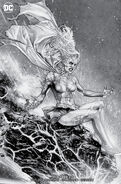 DCeased Vol 1 2 Unknown Comics Jay Anacleto Sketch Variant