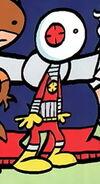 Deadshot Tiny Titans 01