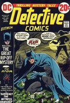 Detective Comics 432