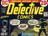Detective Comics Vol 1 432