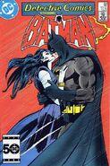 Detective Comics 556