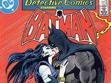 Detective Comics Vol 1 556