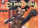 Ex Machina Vol 1