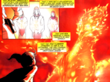 Flamebird (New Earth)