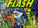 The Flash Vol 2 217