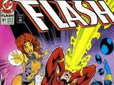 The Flash Vol 2 81
