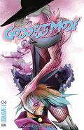 Goddess Mode Vol 1 6