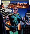 Green Arrow 0050