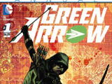 Green Arrow Annual Vol 5 1