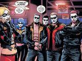 Harley Horde (Injustice: The Regime)