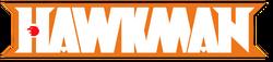 Hawkman (2018) logo