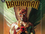 Hawkman: Endless Flight (Collected)