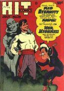 Hit comics 28