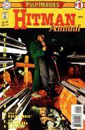 Hitman Annual 1