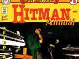 Hitman Annual Vol 1 1
