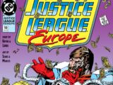 Justice League Europe Vol 1 10