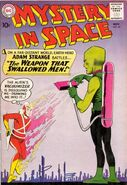 Mystery in Space v.1 63