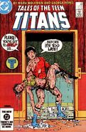 New Teen Titans Vol 1 45