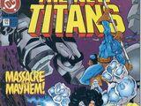 New Titans Vol 1 122
