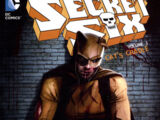Secret Six: Cat's Cradle (Collected)
