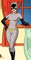 Selina Kyle Scooby-Doo Team-Up 001