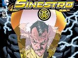 Sinestro Vol 1 16