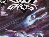 Space Ghost Vol 1 6