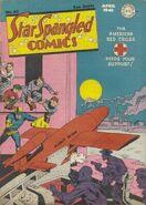 Star Spangled Comics 43