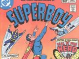 Superboy Vol 2 28