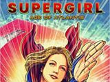 Supergirl: Age of Atlantis (Novel)