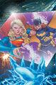 Supergirl Vol 7 9 Textless
