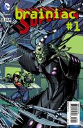Superman Vol 3 23.2 Brainiac