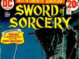 Sword of Sorcery Vol 1