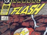 The Flash Annual Vol 2 2