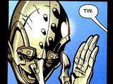 Tin (New Earth)