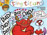 Tiny Titans Vol 1 27