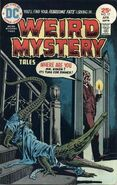 Weird Mystery Tales Vol 1 17
