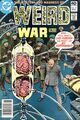 Weird War Tales Vol 1 81