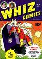 Whiz Comics 42
