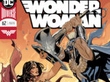 Wonder Woman Vol 5 62