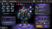 Bane DC Legends 0002