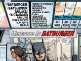 Bat Burger