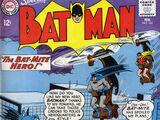 Batman Vol 1 161