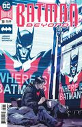 Batman Beyond Vol 6 39