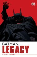 Batman Legacy Vol 2 Collected