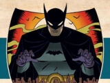 Batman: The Golden Age Omnibus Vol. 1 (Collected)