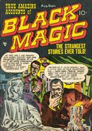 Black Magic (Prize) Vol 1 6