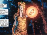 Brunhilde (New Earth)