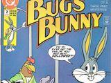 Bugs Bunny Vol 1 2