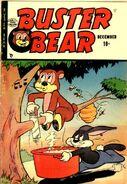 Buster Bear Vol 1 1